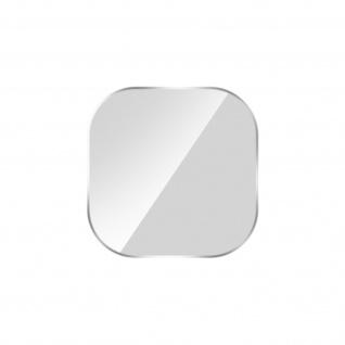 2x Imak Rückkamera Schutzfolien für Xiaomi Redmi Note 9 ? Transparent