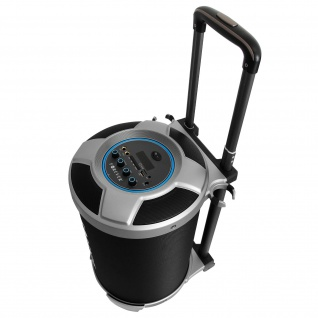 Bluetooth tragbare Karaoke-Anlage 30 W ? Forever