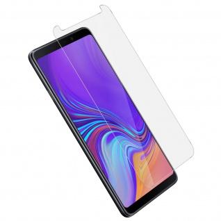 Displayschutzfolie aus gehärtetem Glas für Samsung Galaxy A9 2018 - 9H Härtegrad