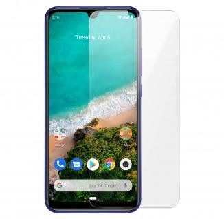 Flexible Displayschutzfolie, ultradünne 0, 2mm Folie Galaxy A40 - Transparent