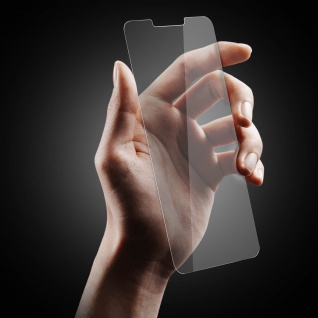 Displayschutzfolie aus Glas Huawei M20 Lite/P Smart Plus - 9H Härtegrad - Vorschau 4