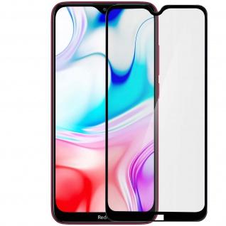 Flexible Displayschutzfolie, ultradünne Folie Xiaomi Redmi 8/8A - Transparent