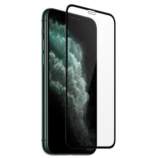 9H Displayschutzfolie aus Glas by 3mk für Apple iPhone 11 Pro - Transparent