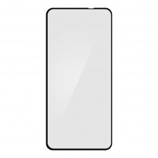 9H Härtegrad Glas-Displayschutzfolie Realme 7 Pro â€? Schwarz