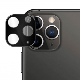 Rückkamera kratzfeste Schutzfolie Apple iPhone 11 Pro / 11 Pro Max ? Transparent