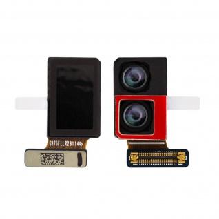 Frontkamera Modul + Flexkabel Samsung Galaxy S10 Plus, Ersatzteil für Reparatur