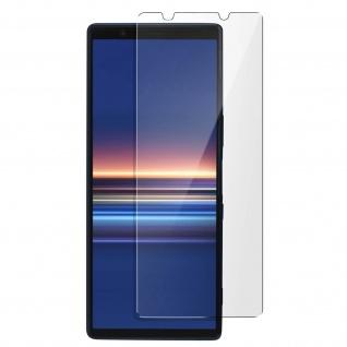 Flexible Displayschutzfolie, ultradünne Folie Sony Xperia 5 II - Transparent