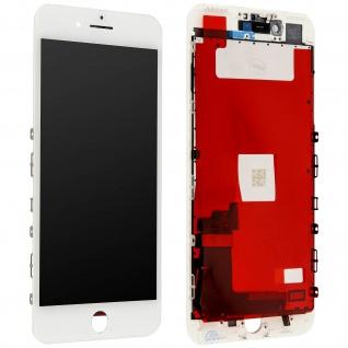 LCD Komplettset mit Touchscreen für Apple iPhone 7 Plus - Weiß