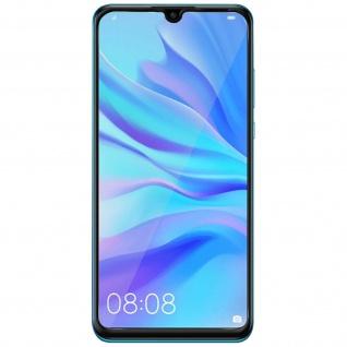 4Smarts - Displayschutzfolie gehärtetes Glas 9H Härtegrad für Huawei P30 Lite