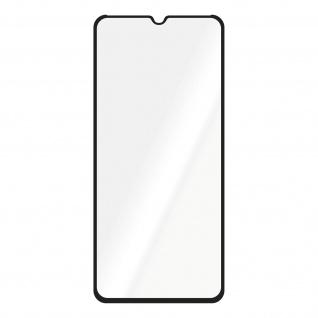 9H Härtegrad Glas-Displayschutzfolie Samsung Galaxy A02s â€? Schwarz