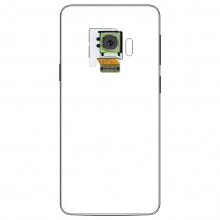Ersatzteil Rück-Kamera-Modul mit Flexkabel für Samsung Galaxy S9