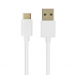 USB-Typ C auf USB Kabel 2.1A Inkax ? 1M Aufladen und Synchronisieren - Vorschau 2