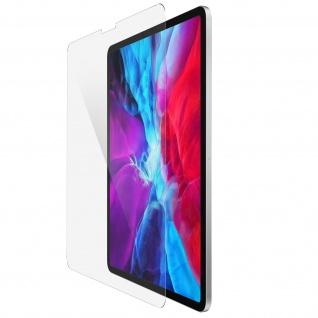 9H Displayschutzfolie Apple iPad Pro 12.9 2020 / 2018, BigBen ? Transparent