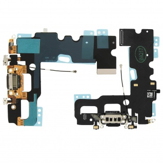 iPhone/iPad Ladeanschluss + Flexkabel Ersatzteil für iPhone 7, iPhone 8