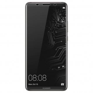 Huawei Mate 10 Pro transparente Displayschutzfolie ultradünn flexibel - Imak