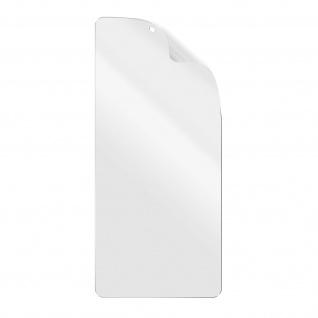 Schutzfolie aus Latex für Nokia 2.4, kratzfester Bildschirmschutz ? Transparent