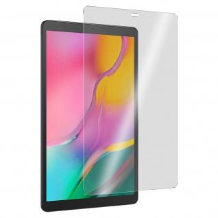 4Smarts - Displayschutzfolie gehärtetes Glas für Galaxy Tab A 10.1 2019