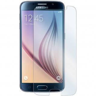 Bruchsichere Displayschutzfolie aus Hartglas für Samsung Galaxy S6