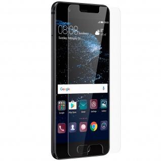 Ultradünne bruchsichere Displayschutzfolie aus Hartglas Huawei P10 Plus 0, 3mm