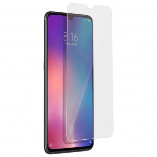 9H Härtegrad kratzfeste Glas-Displayschutzfolie für Xiaomi Mi 9 - Transparent