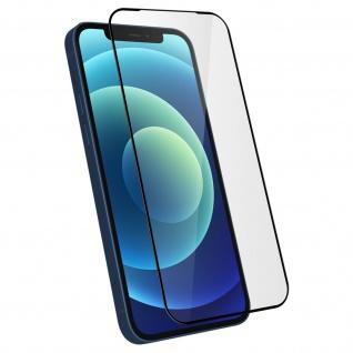 Prio Displayschutzfolie Apple iPhone 12 Mini, 0.33mm ultradünn - Transparent