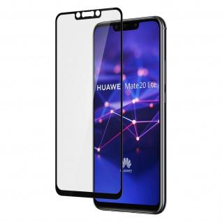 Displayschutzfolie aus Glas für Huawei Mate 20 Lite / P Smart Plus - Akashi