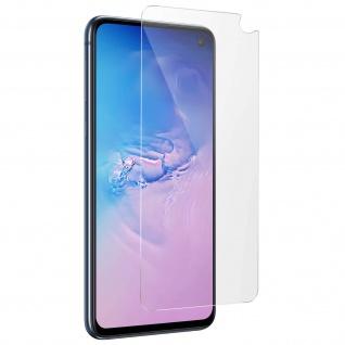 9H Härtegrad kratzfeste Displayschutzfolie für Samsung Galaxy S10e â€? Transparent