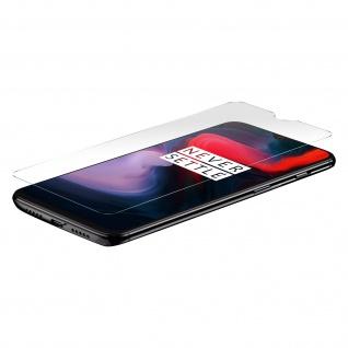 Displayschutzfolie aus gehärtetem Glas für OnePlus 6T â€? 9H Härtegrad