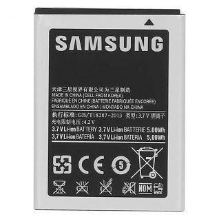Samsung Galaxy Ace S5839i/Hugo Boss/S5839/S5830 1350mAh Austausch-Akku