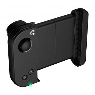 Gamesir T6 Gamepad für Smartphones mit 4.5 - 6.7 Zoll- Display, Gaming Joystick