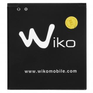 Wiko Cink King 2000mAh Akku - Wiko Austausch-Akku