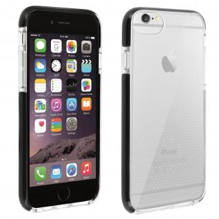Bumper Hülle von Akashi für iPhone 6 Plus/6S Plus/ 7 Plus/8 Plus - Transparent