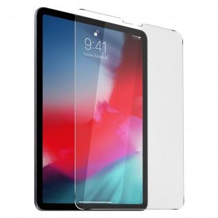 Displayschutzfolie aus Glas Apple iPad Pro 11 - 9H Härtegrad