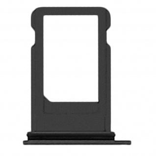 Nano SIM-Kartenhalter, Ersatzteil für Apple iPhone 8 Plus - Vorschau 2
