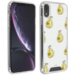 Handyhülle für Apple iPhone XR, Made in France ? Birnen Design