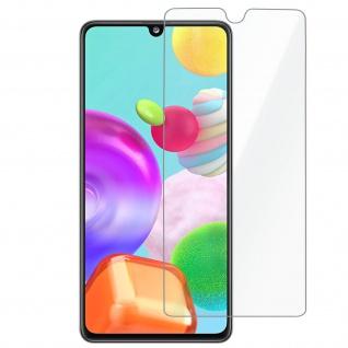 Flexible Displayschutzfolie, ultradünne Folie Samsung Galaxy A41 - Transparent