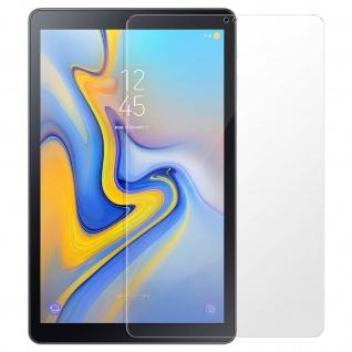 Samsung Galaxy Tab A 10.5 3mk flexible Folie aus 7H Glas, transparent