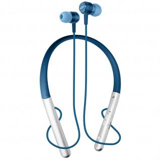 Bluetooth Sport Kopfhörer 8 Std. Akkulaufzeit CA-112, GJBY Series ? Blau