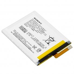 2300 mAh Austausch-Akku Sony LIS1618ERPC für Sony Xperia XA - Vorschau 4