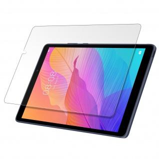 9H Härtegrad Glas-Displayschutzfolie Huawei MatePad T8 â€? Transparent