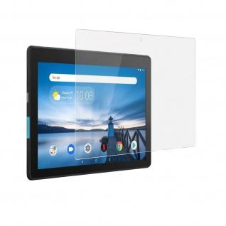9H kratzfeste Glas-Displayschutzfolie Lenovo Tab E10 10.1 - Transparent
