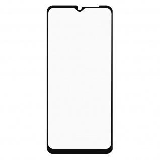Hardglass Max Lite Folie by 3mk für Samsung A32 5G / A02s / A03s ? Transparent