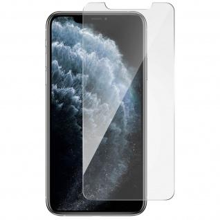 Premium Displayschutz aus Asahi Glas iPhone 11 Pro, by Jaym - Transparent
