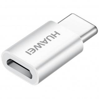 Original Huawei Universal Adapter � Micro-USB und USB-Typ C Adapter