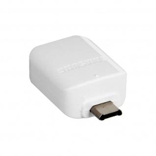 Original Samsung USB / Micro-USB OTG Adapter - Datenübertragung