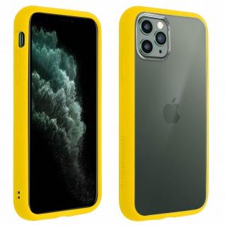 Anpassbare Mod NX Handyhülle Apple iPhone 11 Pro + Rückseite by Rhinoshield Gelb