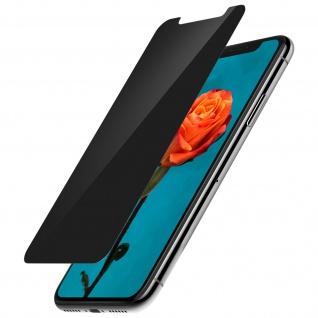 Displayschutzfolie aus gehärtetem Glas für iPhone X ? Screenschutz