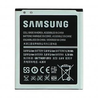 1500 mAh Samsung EB425161LU Austausch-Akku für Samsung Galaxy Ace 2