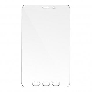 Samsung Galaxy Tab Active 3 3mk flexible Folie aus 7H Glas, transparent