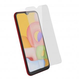 4Smarts - Schutzfolie Second Glass für Samsung Galaxy A01 - Transparent